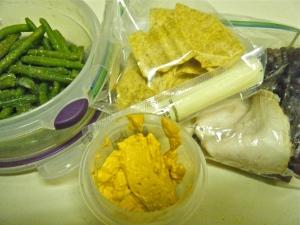 September 1, 2011 lunch