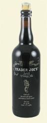 Trader Joe's 2011 Vntage Ale