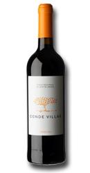 2010 Cnde Villar Tinto