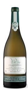 2006 Springfield Estates Wild Yeast Chardonnay