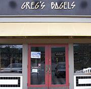 Greg's Bagels