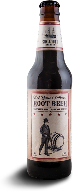 Drink : Not Your Fathers Root Beer