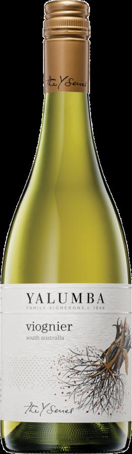 Yalumba Y Series Viognier 2014 : Wine WednesdayReview